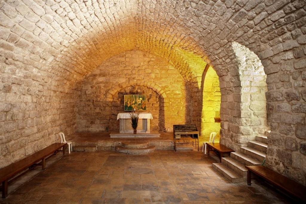 Synagogue Nazareth